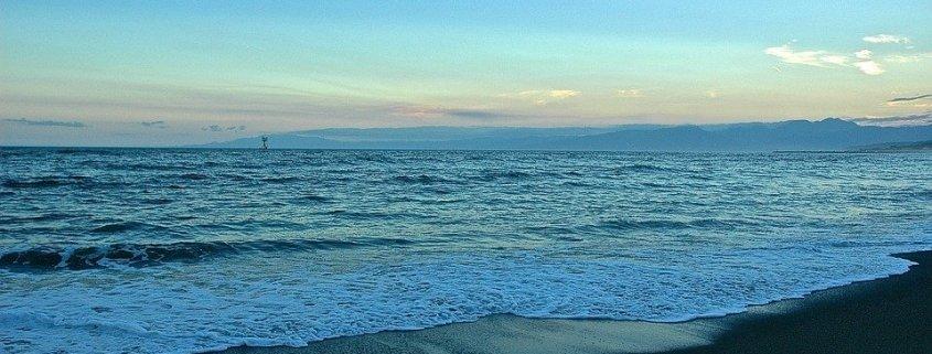 C'est l'été, les plus belles plages du Japon