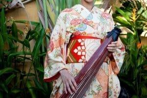 Les différents types de Kimono au Japon