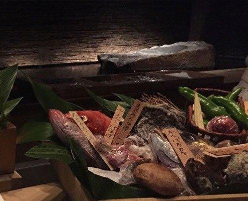 Goûts et saveurs du Japon - Guide Francophone au Japon