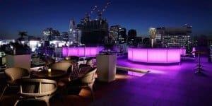 L'Été à Tokyo: Profitez des meilleures Terrasses
