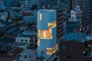 Ouverture d'un musée Yayoi Kusama à Tokyo