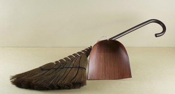 Osoji: le grand nettoyage du nouvel an