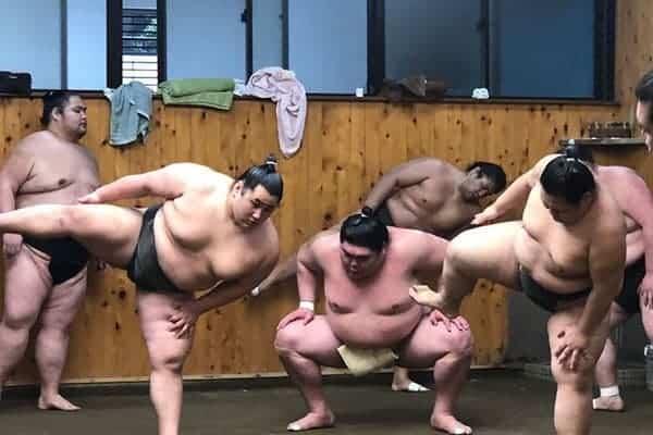 Rishiki: Le monde secret des Beya