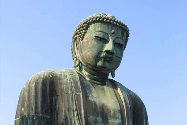Kamakura: le zen aux portes de Tokyo