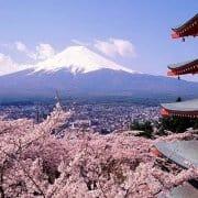 Mont Fuji: Le symbole vénéré du Japon