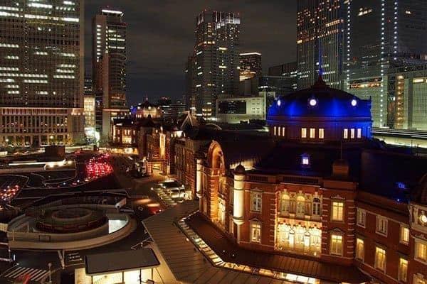 Tokyo: tradition et modernité